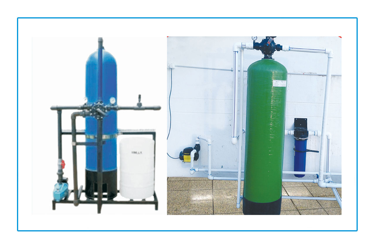 mineral water plant in trichy