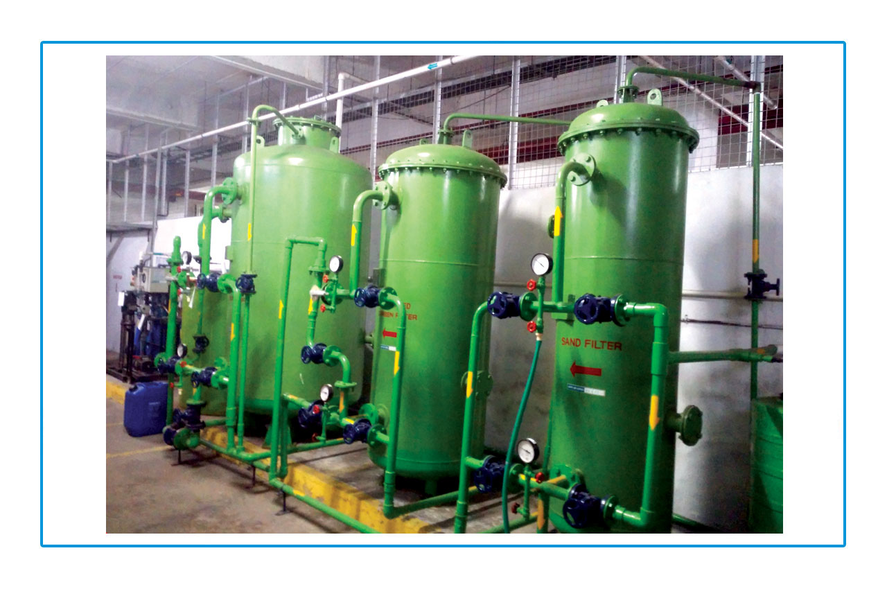 Water purifier in trichy
